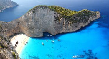 Les plus belles îles grecques (deuxième partie)