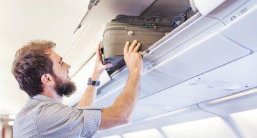 Les nouvelles règles de l'IATA sur les bagages à main
