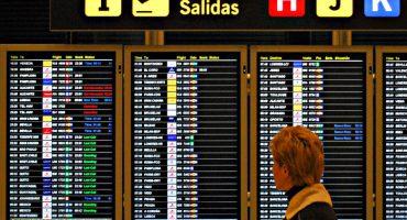 Grève des contrôleurs aériens en Espagne