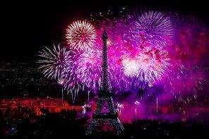 Vive la France ! C'est le 14 juillet !