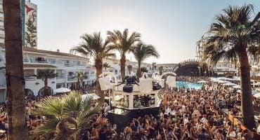 Les meilleures boîtes de nuit d'Ibiza