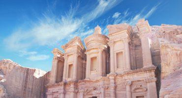 Itinéraire découverte de la Jordanie