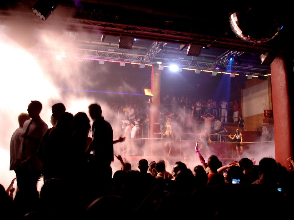 Amnesia Ibiza - blog eDreams