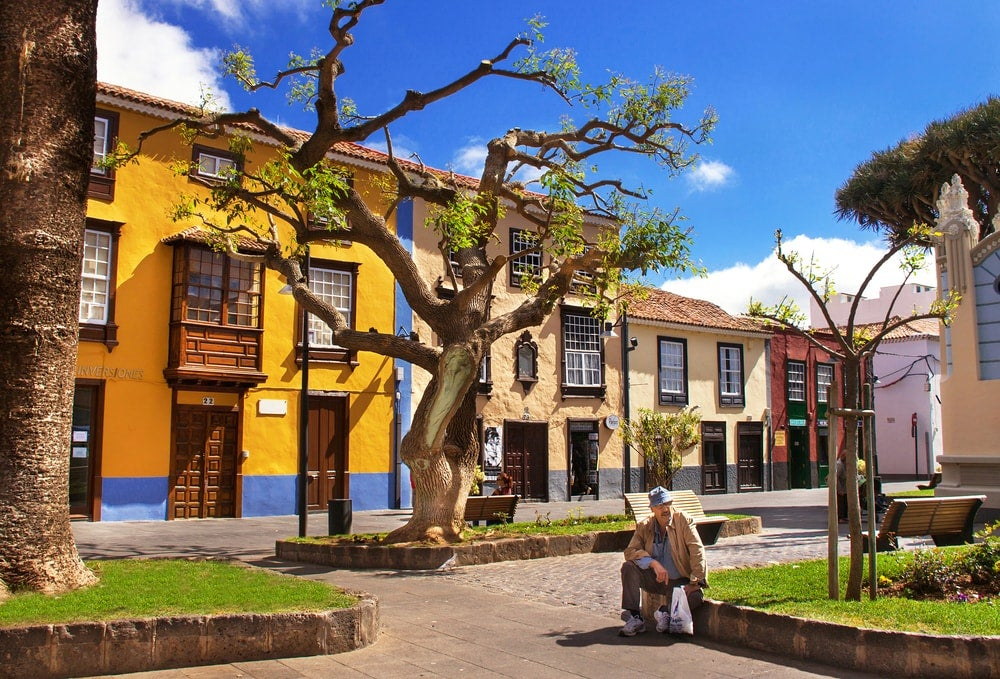 la laguna tenerife - blog eDreams