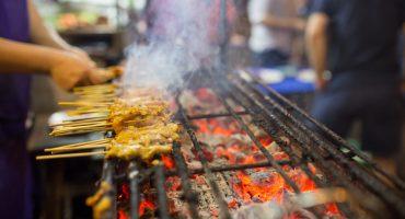 Le top de la street food en Thaïlande