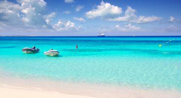 10 îles méconnues en Méditerranée
