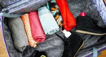 Les astuces qui changeront votre manière de faire vos valises