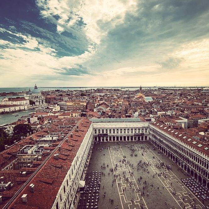 Campanile Venise - blog eDreams