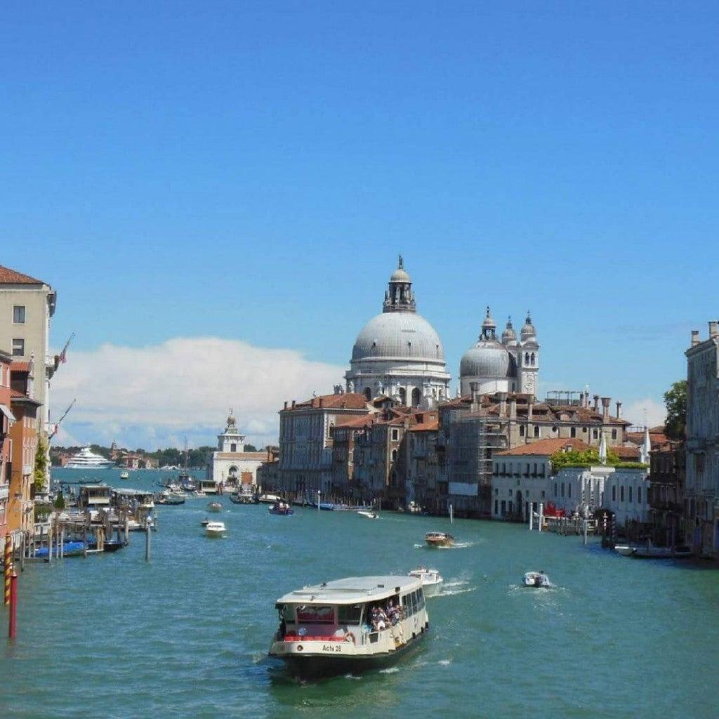 Vaporetto Venise - blog eDreams