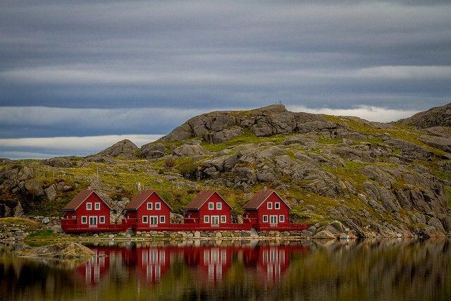 egersund Norvège