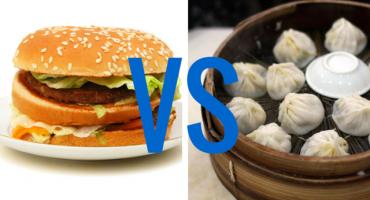 Tour du monde gastronomique pour le prix d'un Big Mac [Etape 1 : ASIE]