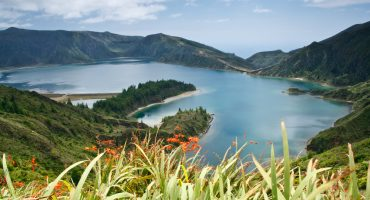 25 choses à faire dans les Açores