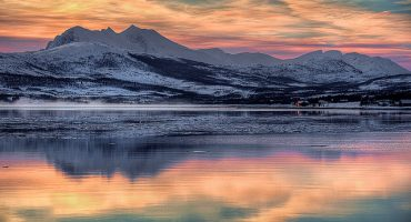 17 photos qui prouvent que la Norvège est le paradis sur terre !