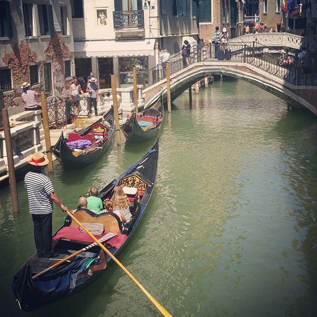 gondole à Venise - blog eDreams