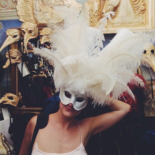 Masque de Venise - blog eDreams