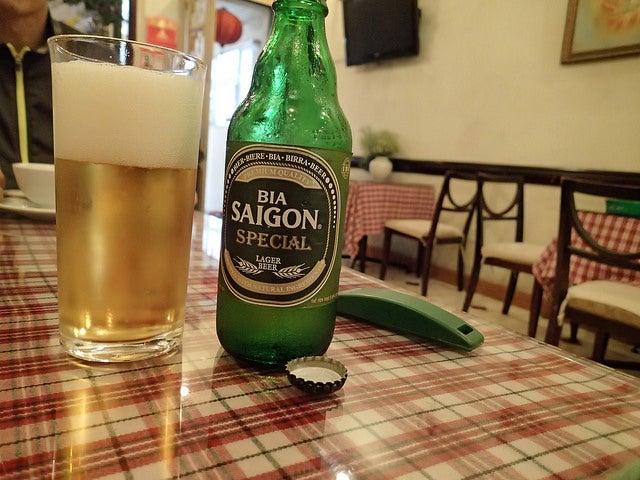 viet beer
