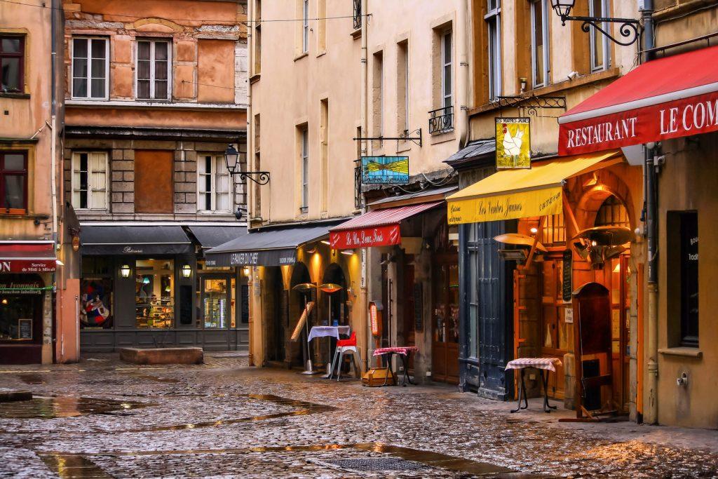 Vieux Lyon eDreams