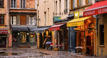 Notre top 25 des choses à faire (absolument) à Lyon !