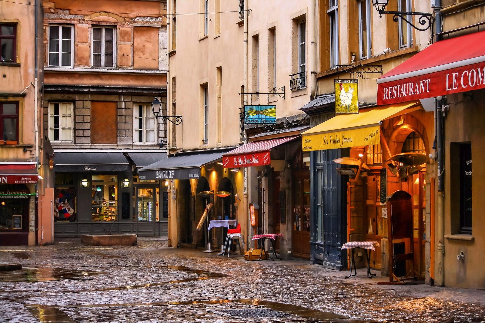 bb10d86d Visiter Lyon : 25 choses à faire pour un séjour réussi | eDreams