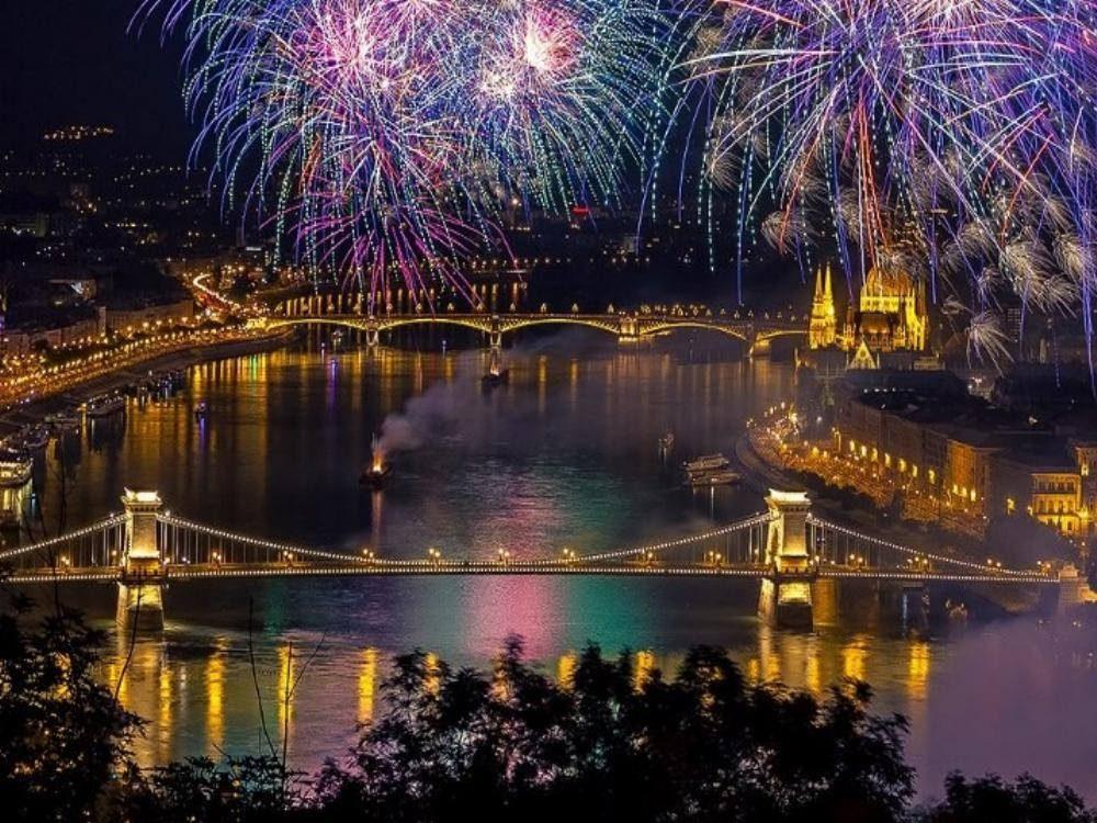 Fête nationale hongroise