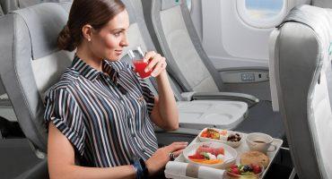 Luxe abordable sur la classe Affaires d'Alitalia ! [promo]
