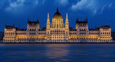 Top 25 des choses à faire à Budapest