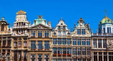 Top 23 choses à faire à Bruxelles