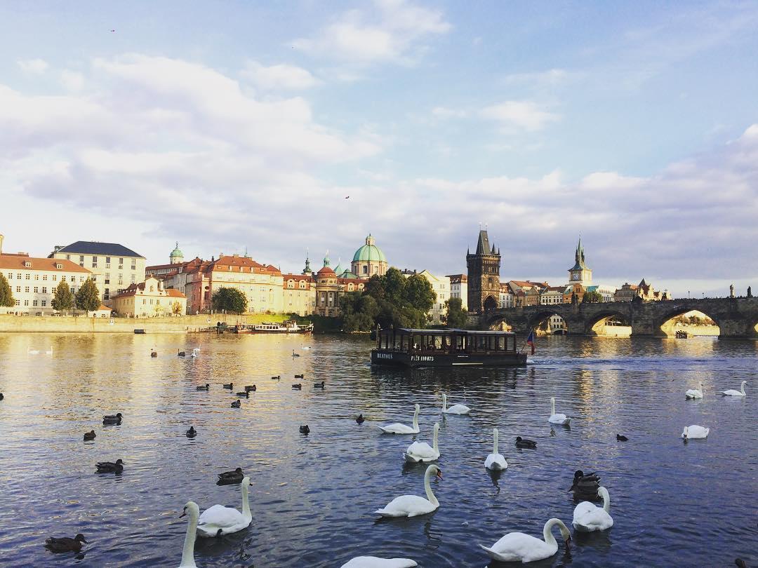Staré Město - blog eDreams