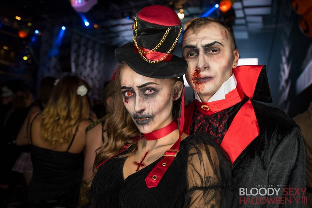 Bloody Sexy Halloween - blog eDreams