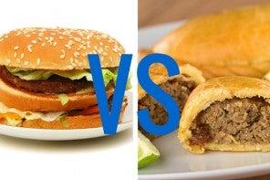 Tour du monde gastronomique pour le prix d'un Big Mac [Etape 2 : AMERIQUE DU SUD]