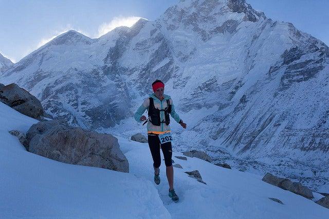 Marathon Everest