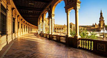 10 bonnes raisons de visiter Séville !