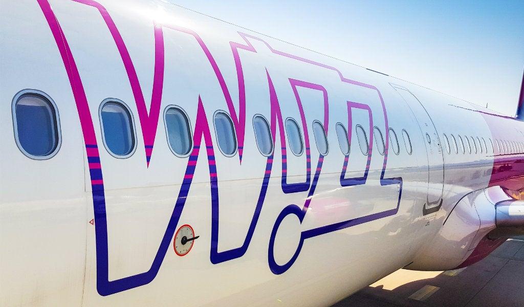 avion wizz air - blog edreams