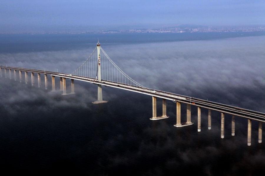 Qingdao bridge - blog eDreams
