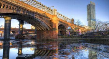 13 choses à faire à Manchester (qui n'ont rien à voir avec le foot) !