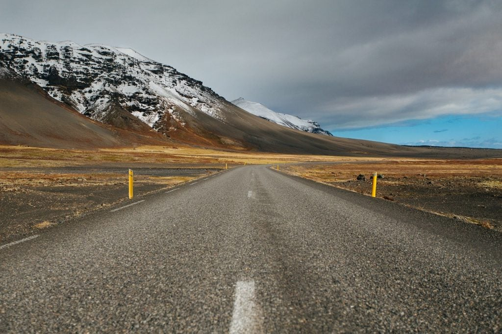 Route 1 Islande - blog eDreams