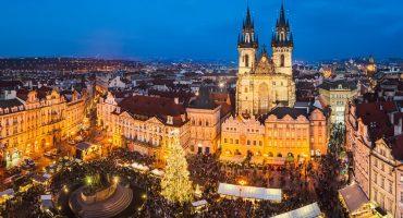 Les plus beaux marchés de Noël à visiter absolument !