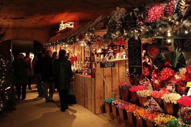 marché de noel fauquemont pays bas - blog eDreams