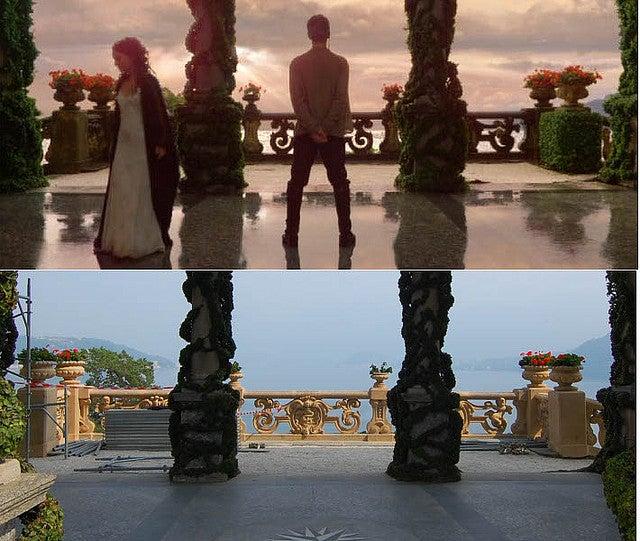 Balcon Amidala Star wars