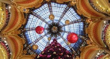 Où partent les Français pour Noël ?