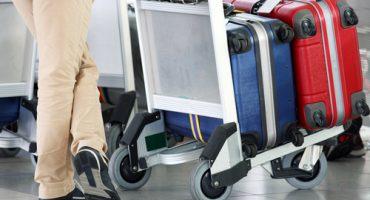 Bagages : tout savoir sur les règles de Thai Airways