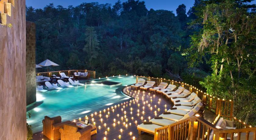 Hanging Gardens Bali - blog eDreams