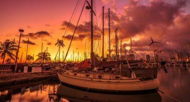 Les 10 endroits les plus romantiques au monde