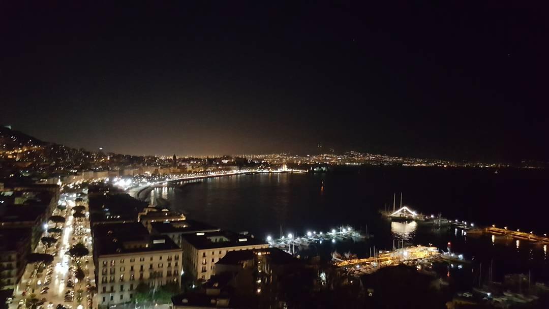 pausilippe naples - blog eDreams