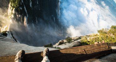 Attention vertige : les randonnées les plus dangereuses du monde !