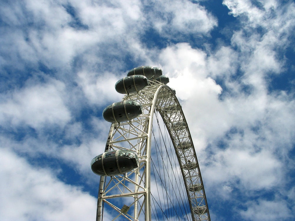 london eye - blog eDreams