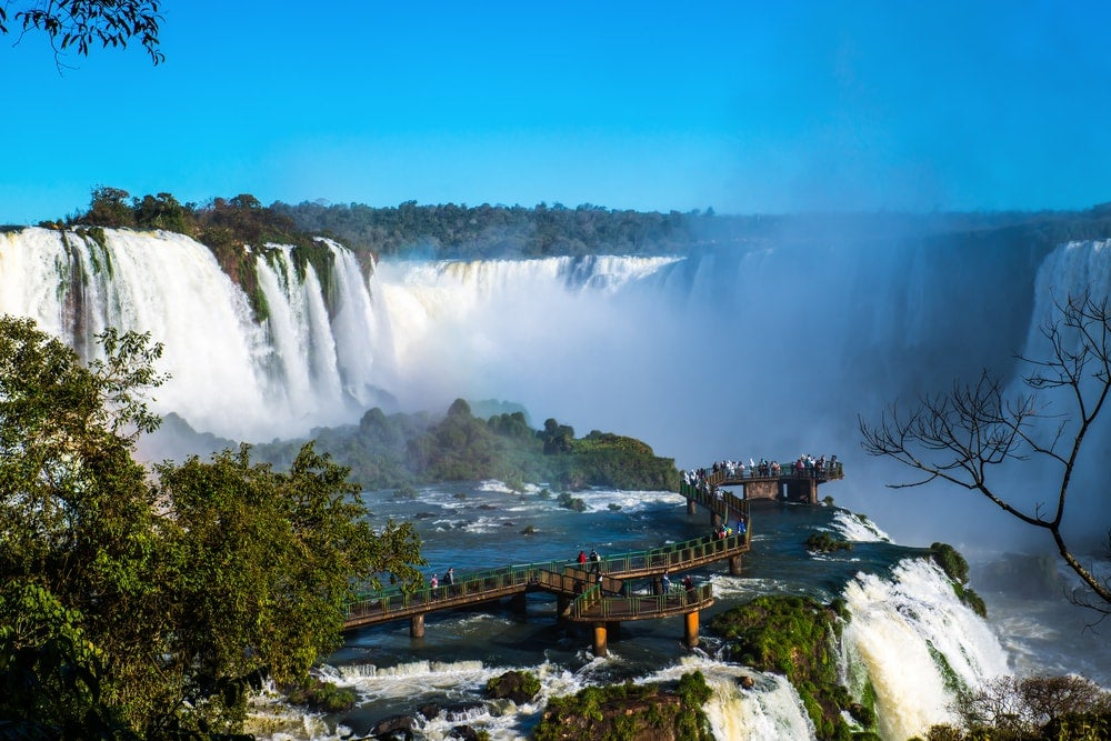 chutes iguacu - blog eDreams
