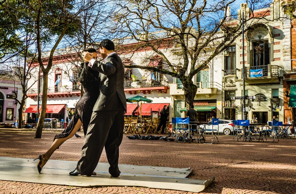buenos aires tango - blog eDreams