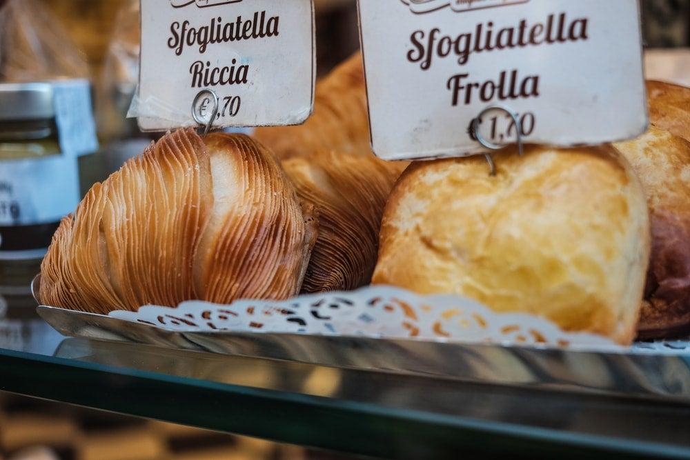 sfogliatella naples - blog eDreams