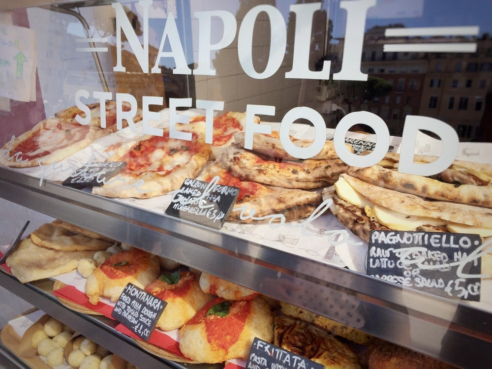 naples street food - blog eDreams